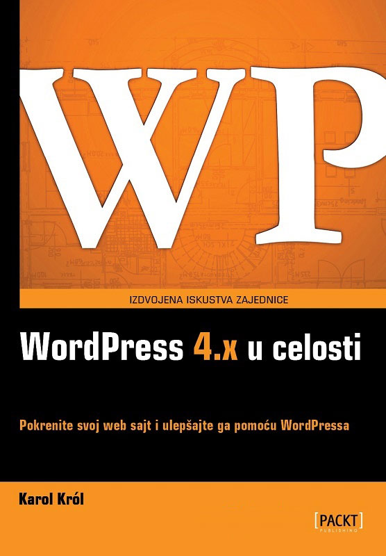 WordPress 4.x