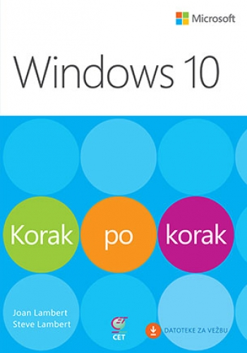Windows 10 Korak po korak