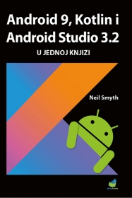 Android 9, Kotlin i Android Studio 3.2